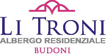 Hotel - Li Troni - Budoni - Albergo - Residenziale - Appartamenti - Sardegna - Vacanze - Sistemazioni